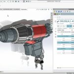 مدلسازی CAD