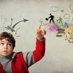 تقویت تخیل کودک