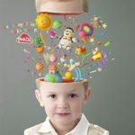 خلاقیت پروری کودک