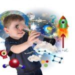 خلاقیت و نوآوری کودک